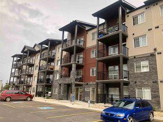 Main Photo: 405 9523 160 Avenue in Edmonton: Zone 28 Condo for sale : MLS®# E4120064