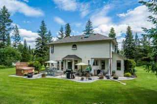 Photo 3: 12505 HOOPER Road in Prince George: Beaverley House for sale (PG Rural West (Zone 77))  : MLS®# R2289016