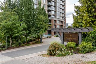 "Photo 29: 706 4888 BRENTWOOD Drive in Burnaby: Brentwood Park Condo for sale in ""THE FITZGERALD"" (Burnaby North)  : MLS®# R2294252"
