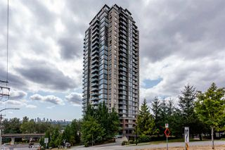 "Photo 1: 706 4888 BRENTWOOD Drive in Burnaby: Brentwood Park Condo for sale in ""THE FITZGERALD"" (Burnaby North)  : MLS®# R2294252"
