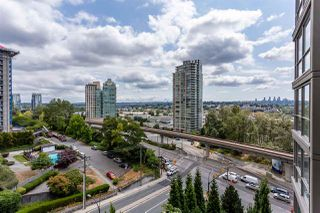 "Photo 17: 706 4888 BRENTWOOD Drive in Burnaby: Brentwood Park Condo for sale in ""THE FITZGERALD"" (Burnaby North)  : MLS®# R2294252"