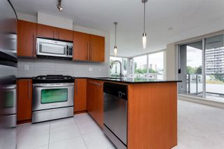 "Photo 2: 706 4888 BRENTWOOD Drive in Burnaby: Brentwood Park Condo for sale in ""THE FITZGERALD"" (Burnaby North)  : MLS®# R2294252"