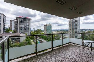 "Photo 16: 706 4888 BRENTWOOD Drive in Burnaby: Brentwood Park Condo for sale in ""THE FITZGERALD"" (Burnaby North)  : MLS®# R2294252"