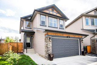 Main Photo: 209 BRIDLERIDGE View SW in Calgary: Bridlewood Detached for sale : MLS®# C4198673