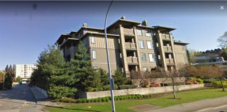 "Photo 1: 305 808 SANGSTER Place in New Westminster: The Heights NW Condo for sale in ""THE BROCKTON"" : MLS®# R2294830"