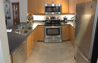 "Photo 9: 305 808 SANGSTER Place in New Westminster: The Heights NW Condo for sale in ""THE BROCKTON"" : MLS®# R2294830"