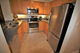 "Photo 10: 305 808 SANGSTER Place in New Westminster: The Heights NW Condo for sale in ""THE BROCKTON"" : MLS®# R2294830"