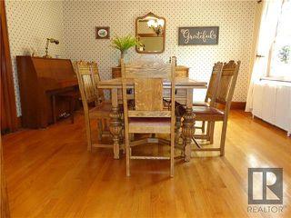Photo 6: 226 Overdale Street in Winnipeg: Residential for sale (5E)  : MLS®# 1822201