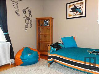 Photo 13: 226 Overdale Street in Winnipeg: Residential for sale (5E)  : MLS®# 1822201
