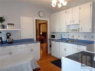 Photo 8: 226 Overdale Street in Winnipeg: Residential for sale (5E)  : MLS®# 1822201