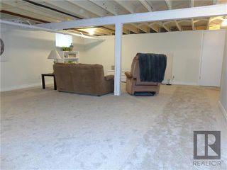 Photo 17: 226 Overdale Street in Winnipeg: Residential for sale (5E)  : MLS®# 1822201