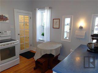 Photo 10: 226 Overdale Street in Winnipeg: Residential for sale (5E)  : MLS®# 1822201