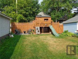 Photo 19: 226 Overdale Street in Winnipeg: Residential for sale (5E)  : MLS®# 1822201
