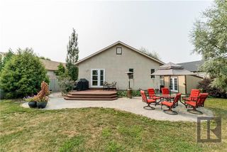 Photo 20: 99 Meadowbank Road in Winnipeg: Whyte Ridge Residential for sale (1P)  : MLS®# 1822457