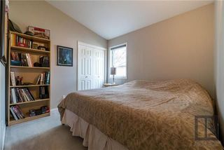 Photo 11: 99 Meadowbank Road in Winnipeg: Whyte Ridge Residential for sale (1P)  : MLS®# 1822457