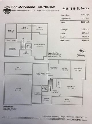 "Photo 20: 9469 156B Street in Surrey: Fleetwood Tynehead House for sale in ""Belair Estates"" : MLS®# R2299575"