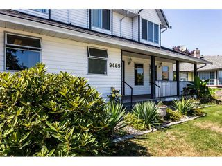 "Photo 2: 9469 156B Street in Surrey: Fleetwood Tynehead House for sale in ""Belair Estates"" : MLS®# R2299575"