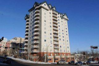 Main Photo: 405 9707 105 Street in Edmonton: Zone 12 Condo for sale : MLS®# E4131321