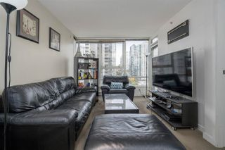 "Photo 9: 1709 928 BEATTY Street in Vancouver: Yaletown Condo for sale in ""YALETOWN"" (Vancouver West)  : MLS®# R2313221"