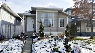Main Photo: 1494 Jefferys Crescent in Edmonton: Zone 29 House for sale : MLS®# E4132263
