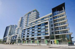 """Main Photo: 1004 3333 SEXSMITH Road in Richmond: West Cambie Condo for sale in """"SORRENTO EAST"""" : MLS®# R2313878"""