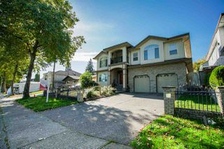 Photo 1: 9067 134 Street in Surrey: Queen Mary Park Surrey House for sale : MLS®# R2314093