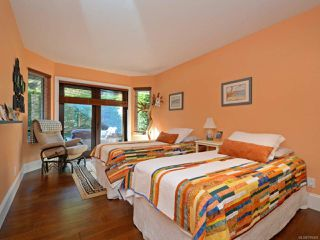 Photo 18: 201 Marine Dr in COBBLE HILL: ML Cobble Hill House for sale (Malahat & Area)  : MLS®# 799465