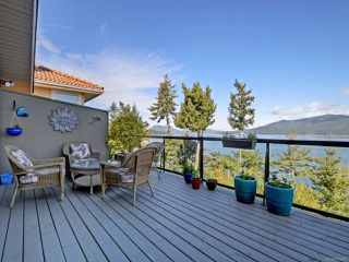 Photo 13: 201 Marine Dr in COBBLE HILL: ML Cobble Hill House for sale (Malahat & Area)  : MLS®# 799465