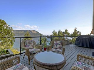 Photo 22: 201 Marine Dr in COBBLE HILL: ML Cobble Hill House for sale (Malahat & Area)  : MLS®# 799465