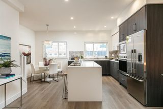 Main Photo: 33 9680 ALEXANDRA Road in Richmond: West Cambie Townhouse for sale : MLS®# R2315892