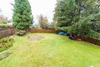 Photo 20: 2040 BLANTYRE Avenue in Coquitlam: Central Coquitlam House for sale : MLS®# R2320271