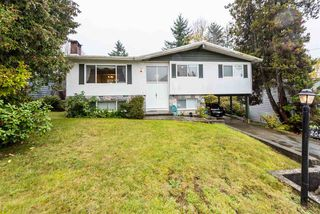 Photo 1: 2040 BLANTYRE Avenue in Coquitlam: Central Coquitlam House for sale : MLS®# R2320271