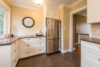 Photo 11: 2040 BLANTYRE Avenue in Coquitlam: Central Coquitlam House for sale : MLS®# R2320271