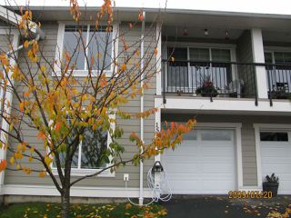 Photo 18: 150 701 HILCHEY ROAD in CAMPBELL RIVER: CR Willow Point Row/Townhouse for sale (Campbell River)  : MLS®# 801194