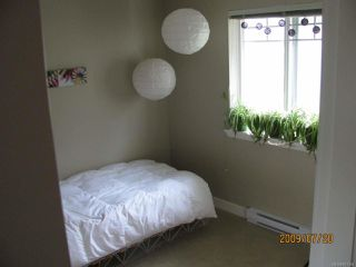 Photo 10: 150 701 HILCHEY ROAD in CAMPBELL RIVER: CR Willow Point Row/Townhouse for sale (Campbell River)  : MLS®# 801194