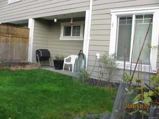 Photo 15: 150 701 HILCHEY ROAD in CAMPBELL RIVER: CR Willow Point Row/Townhouse for sale (Campbell River)  : MLS®# 801194