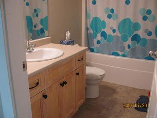 Photo 12: 150 701 HILCHEY ROAD in CAMPBELL RIVER: CR Willow Point Row/Townhouse for sale (Campbell River)  : MLS®# 801194