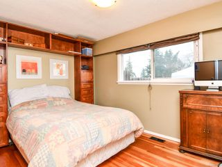 Photo 11: 663 SANDOWNE DRIVE in CAMPBELL RIVER: CR Campbell River Central House for sale (Campbell River)  : MLS®# 801220