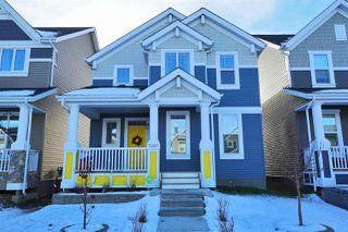 Main Photo: 7207 SUMMERSIDE GRANDE Boulevard in Edmonton: Zone 53 House for sale : MLS®# E4136035