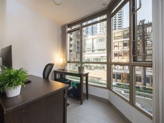 "Photo 13: 506 867 HAMILTON Street in Vancouver: Downtown VW Condo for sale in ""JARDINE'S LOOKOUT"" (Vancouver West)  : MLS®# R2324358"