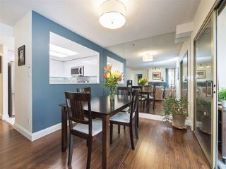 "Photo 5: 506 867 HAMILTON Street in Vancouver: Downtown VW Condo for sale in ""JARDINE'S LOOKOUT"" (Vancouver West)  : MLS®# R2324358"