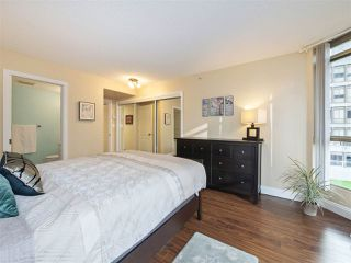 "Photo 11: 506 867 HAMILTON Street in Vancouver: Downtown VW Condo for sale in ""JARDINE'S LOOKOUT"" (Vancouver West)  : MLS®# R2324358"