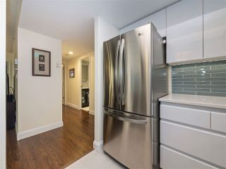 "Photo 8: 506 867 HAMILTON Street in Vancouver: Downtown VW Condo for sale in ""JARDINE'S LOOKOUT"" (Vancouver West)  : MLS®# R2324358"