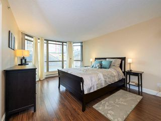 "Photo 10: 506 867 HAMILTON Street in Vancouver: Downtown VW Condo for sale in ""JARDINE'S LOOKOUT"" (Vancouver West)  : MLS®# R2324358"