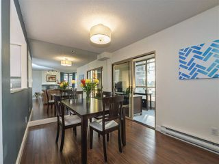 "Photo 4: 506 867 HAMILTON Street in Vancouver: Downtown VW Condo for sale in ""JARDINE'S LOOKOUT"" (Vancouver West)  : MLS®# R2324358"