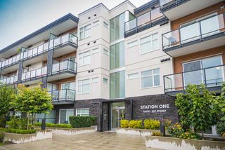 Main Photo: 206 12070 227 Street in Maple Ridge: East Central Condo for sale : MLS®# R2326854
