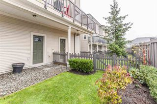 "Photo 17: 64 7938 209 Street in Langley: Willoughby Heights Townhouse for sale in ""Red Maples"" : MLS®# R2329389"