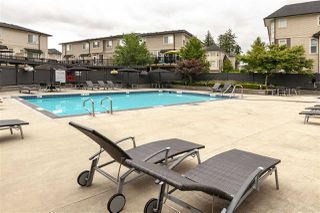 "Photo 18: 64 7938 209 Street in Langley: Willoughby Heights Townhouse for sale in ""Red Maples"" : MLS®# R2329389"