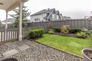 "Photo 16: 64 7938 209 Street in Langley: Willoughby Heights Townhouse for sale in ""Red Maples"" : MLS®# R2329389"