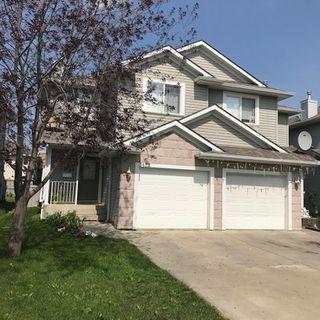 Main Photo: 3432 Mac Kay Lane SW in Edmonton: Zone 55 House Half Duplex for sale : MLS®# E4140423